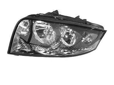Žaromet Audi A2 00- Valeo