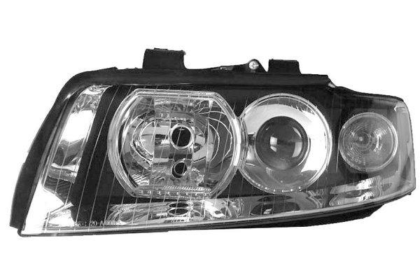 Žaromet Audi A4 00-04