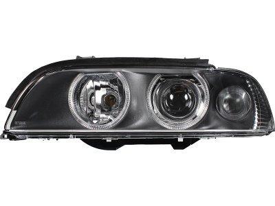 Žaromet BMW E39 00-