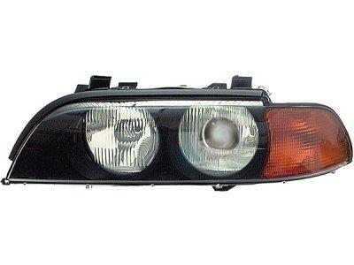 Žaromet BMW E39 95- xenon rumeni smernik
