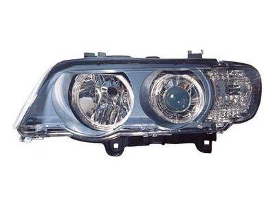 Žaromet BMW X5 00- xenon