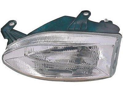 Žaromet Fiat Palio 97-02