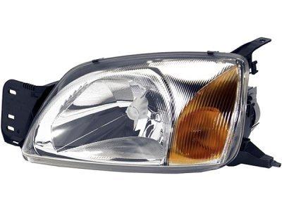 Žaromet Mazda 121 00-