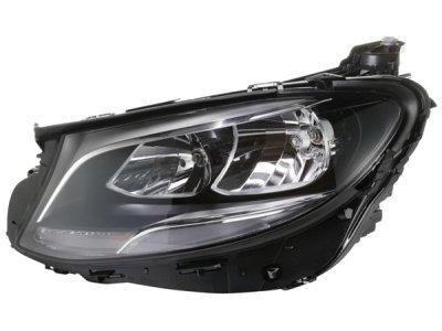 Žaromet Mercedes-Benz Razred E (W213) 16- + dnevna luč