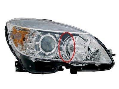 Žaromet Mercedes C W204 07- OEM