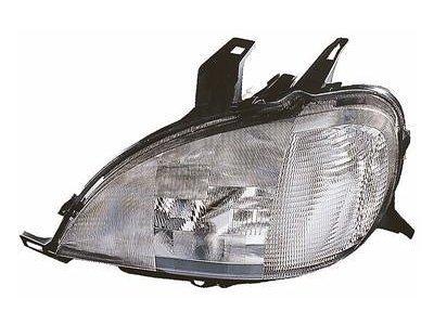 Žaromet Mercedes M W163 98-01