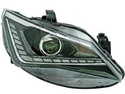 Žaromet Seat Ibiza 12- xenon