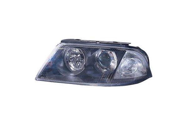 Žaromet Volkswagen Passat 00-04 črni angel eye