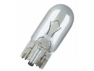 Žarulja 2,3W W2x4.6d 10 komada