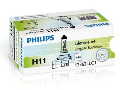 Žarulja H11 Philips EcoVision - PH12362LLECOC1