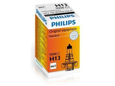 Žarulja H13 Philips - PH9008C1