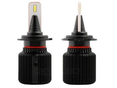 Žarulja H3 LED J1, 6000-6500K, CSP-čipovje, 2 komada