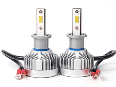 Žarulja H3 LED, N3,  6000K, 30W, 9-32V, 2 komada, 2 LED, CITIZEN