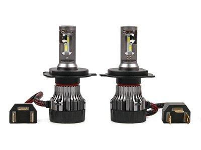 Žarulja H4 LED, 6500K, 60W, 9-32V, 2 komada, TY model