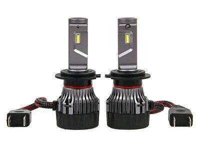 Žarulja H7 LED, 6500K, 60W, 9-32V, 2 komada, TY model