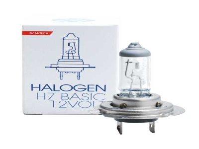 Žarulja H7, M-Tech