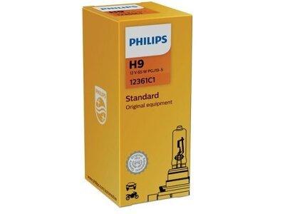 Žarulja H9 Philips - PH12361C1