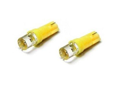 Žarulja LED tip T5 Žuta