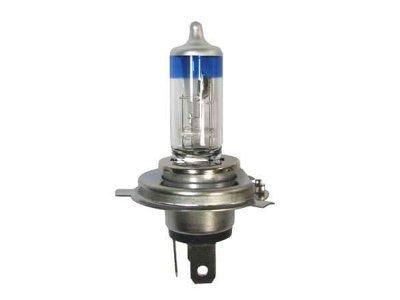 Žarulja MOTO 12V H4 55/60W MEGALIGHT ULTRA +120% KOS