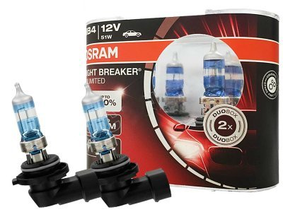 Žarulja night breaker unlimited, Osram, HB4