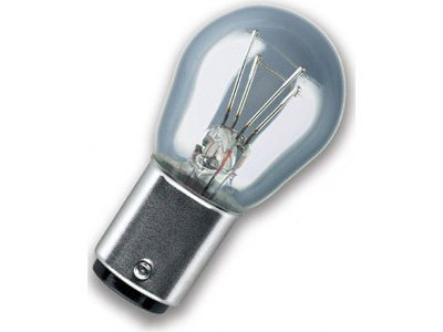 Žarulja P/4W, BAY15d OSRAM