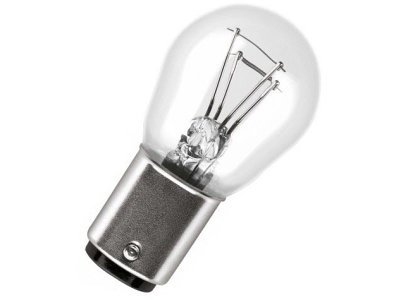 Žarulja P/5W, BAY15d OSRAM