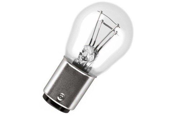 Žarulja P/5W, BAY15d SRL