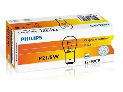 Žarulja P21/5W Philips - PH12499CP