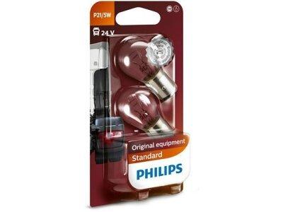 Žarulja P21/5W Philips - PH13499B2 (2 komada)