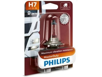 Žarulja Philips H7 MasterDuty - PH13972MDB1