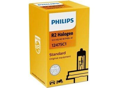 Žarulja R2H Philips Vision - PH12475C1