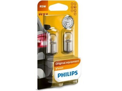 Žarulja R5W Philips - PH12821B2 (2 komada)