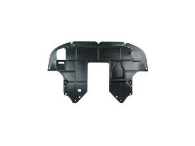 Zaščita motorja Alfa Romeo 147 00- bencin