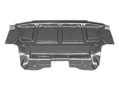 Zaščita motorja BMW X5 00-03