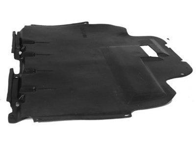 Zaščita motorja Citroen C5, dizel