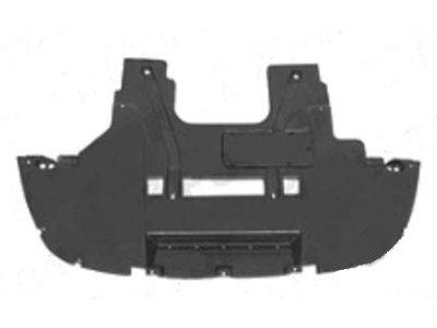 Zaščita motorja Fiat Coupe 93-00