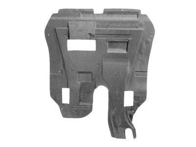 Zaščita motorja Ford Mondeo 00-03, boljša kvaliteta + sponke