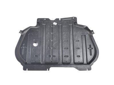 Zaščita motorja Nissan Navara/Pathfinder 05-