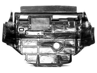 Zaščita motorja Opel Movano/Renault Master 01-