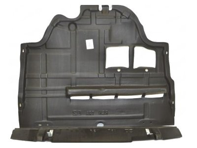 Zaščita motorja Opel Vivaro/Renault Trafic/Nissan Primastar 01-06