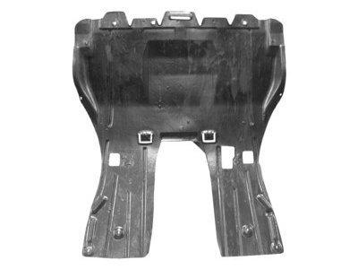 Zaščita motorja Peugeot 407 04-