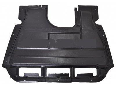 Zaščita motorja Peugeot Expert 07-