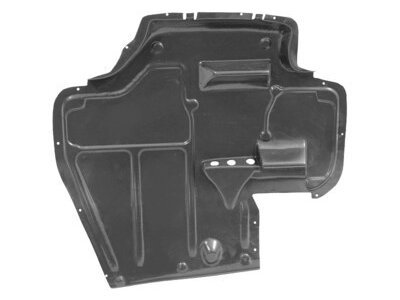 Zaščita motorja Seat Ibiza 00-02