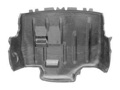 Zaščita motorja Seat Ibiza 93-