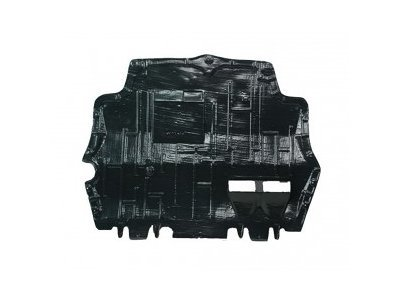 Zaščita motorja Volkswagen Passat 05- dizel