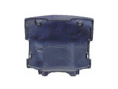 Zaščita pod motorjem Mercedes-Benz Razred C (W202) 93-00