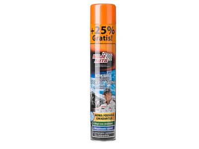 Zaščita za armaturno ploščo v spreju 600 ml + 25 % gratis (sijoči mraz)