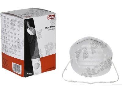 Zaščitna maska COL5400, 50 kos