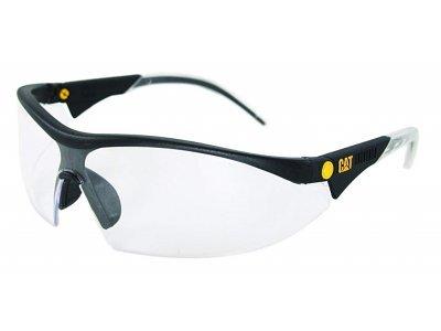 Zaščitna očala CAT Digger, modro ogledalo