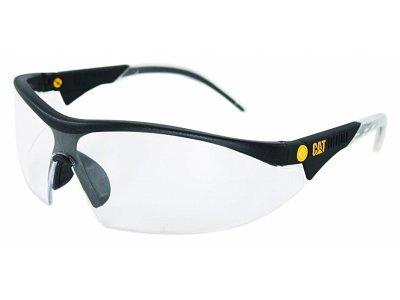 Zaščitna očala CAT Digger, prozorna